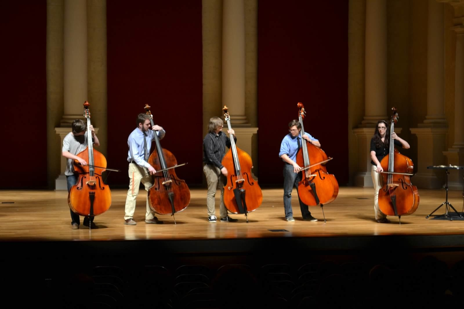 Lassiter Small Ensembles