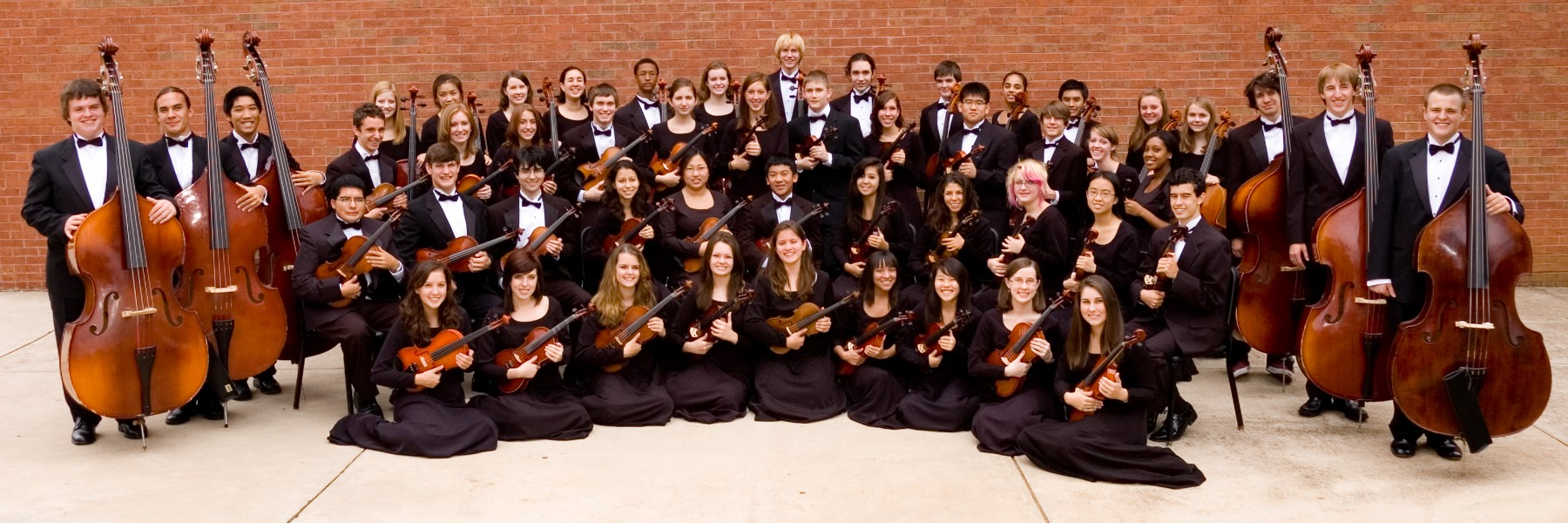 2008 Chamber Orchestra