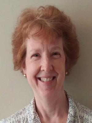 Carolyn Hancock